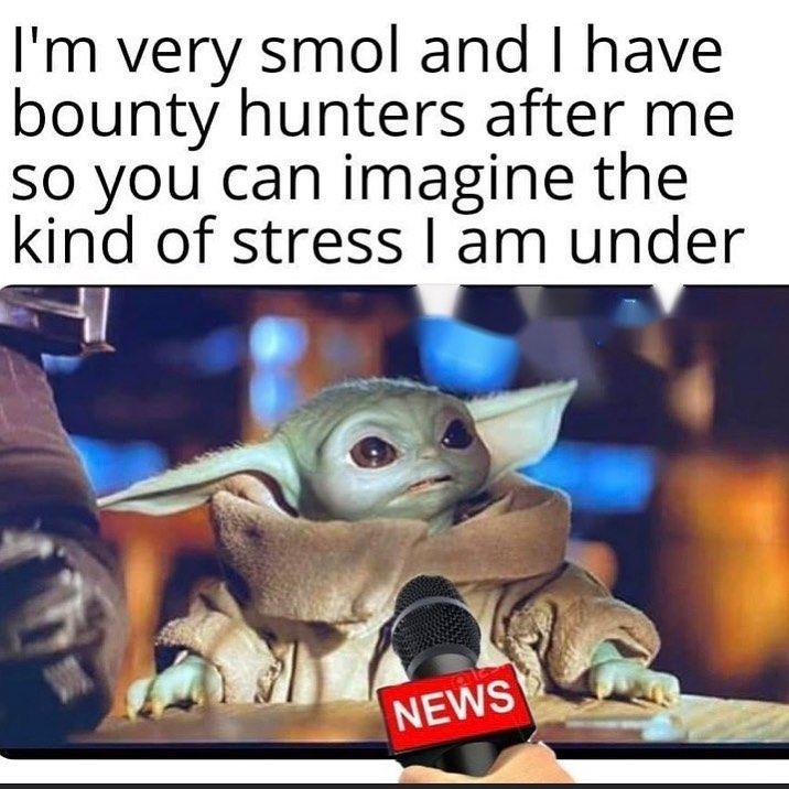 Babyyoda Yoda Starwars Memes Cute Starwarsmemes Babyyodamemes Yodamemes Lukas Lukasfilms Disney Star War Yoda Meme Star Wars Memes Star Wars Humor