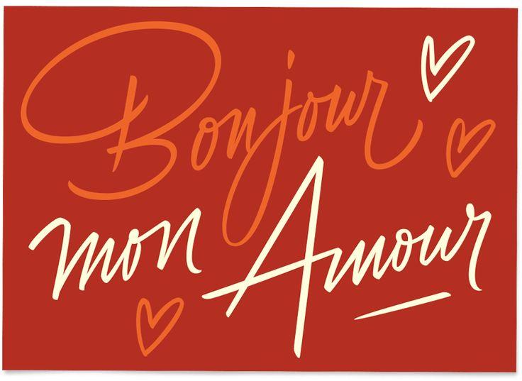 39 bonjour mon amour 39 by martina flor www. Black Bedroom Furniture Sets. Home Design Ideas