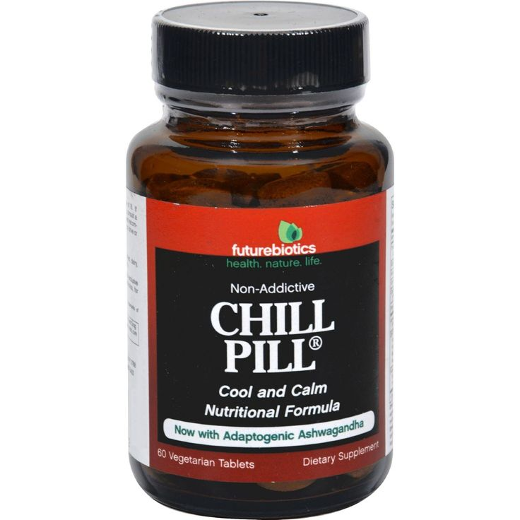 take a chill pill using magnesium Learn how to boost your magnesium level naturally magnesium can reduce anxiety by normalizing neurotransmitters, stress hormones, and more magnesium is an essential dietary mineral that is so good for anxiety and stress that it's been called nature's valium and the original chill pill.