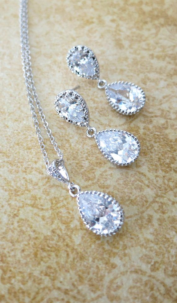 17 best Jewels images on Pinterest Jewelry Wedding jewelry and