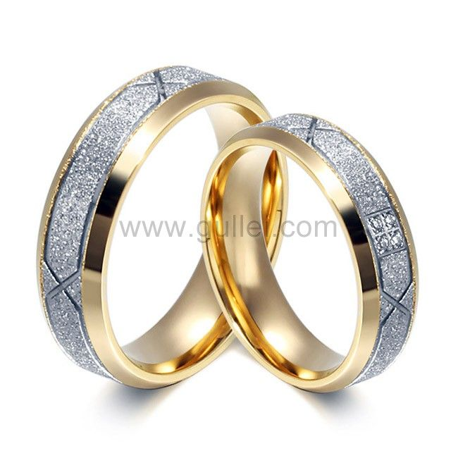 117 best Couples Wedding Bands images on Pinterest