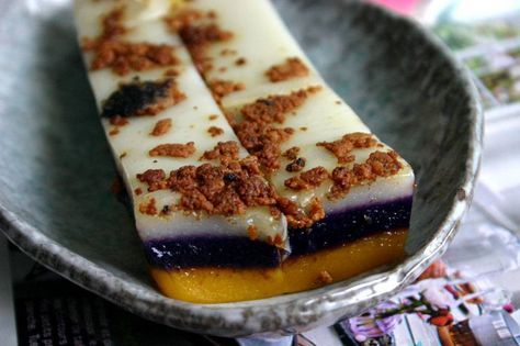 Cooking Sapin-Sapin is now made easy with this recipe! See the ingredients and cooking instructions here.
