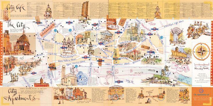 City Aparments_citymap