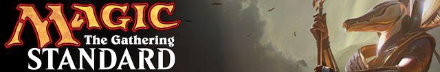 Краткая история формата «Стандарт»    Марк Розвотер — главный дизайнер игры,  ведёт интересную колонку на сайте компании с 2002 года, где рассказывает о разработке игры. Кроме того каждый день отвечает на вопросы фанатов в Тумблере,  а ещё записывает подкасты на разные темы, пока едет на работу.  Содержание подкаста №404 про историю появления формата Стандарт. Для справки — это сейчас самый популярный формат, в котором проходит большинство турниров в клубах.  Но когда только вышла Магия в…