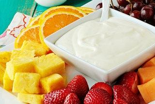 Dreamsicle Fruit Dip | Recipes/Food/Drinks | Pinterest | Dips, Fruit ...