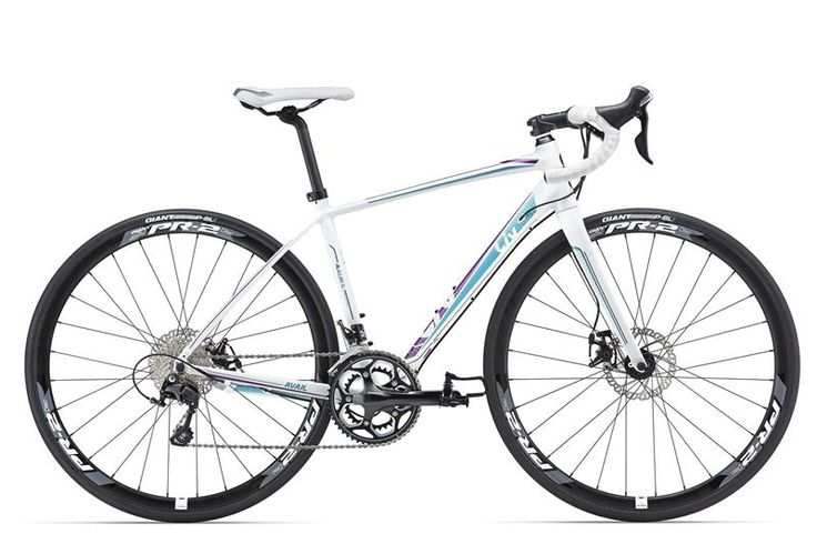 Liv Avail 1  I'd love to get this bike.  Cruise down the highway, go on some bike tours.  Bliss!