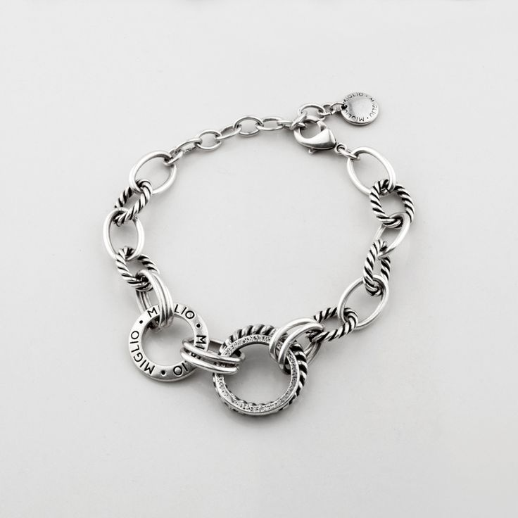 Miglio Designer Jewellery - Nautical Chain