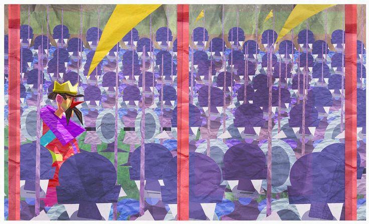 El rey- ( pagina interior) ****************************** The king-(page internal)