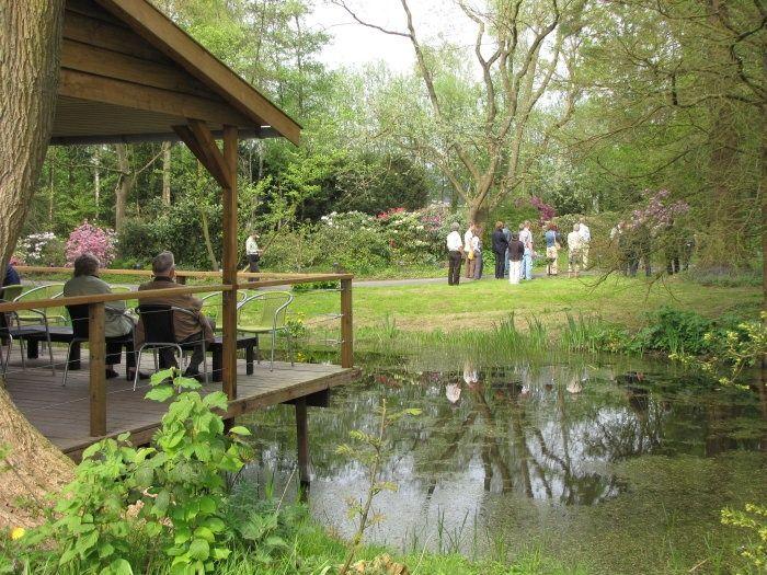 Geuren en Kleurenfeest 2016 —– 21/22 & 28/29 mei | Stichting Notoarestoen Arboretum Eenrum