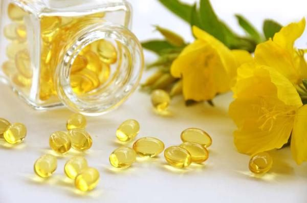 Evening Primrose Oil Organic and Non-GMO Pyrolauria Protocol From Trudy Scott Start with zinc, vitamin B6 or P5P and evening primrose oil, plus a good multi-vit