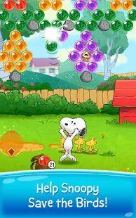 Snoopy Pop- screenshot thumbnail