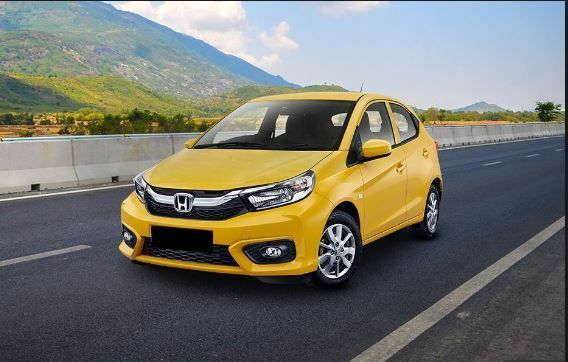 Honda Brio 2019 Overview Review Expectations Related To Price And Launch In Pakistan Fairwheels Honda Brio Honda New Honda