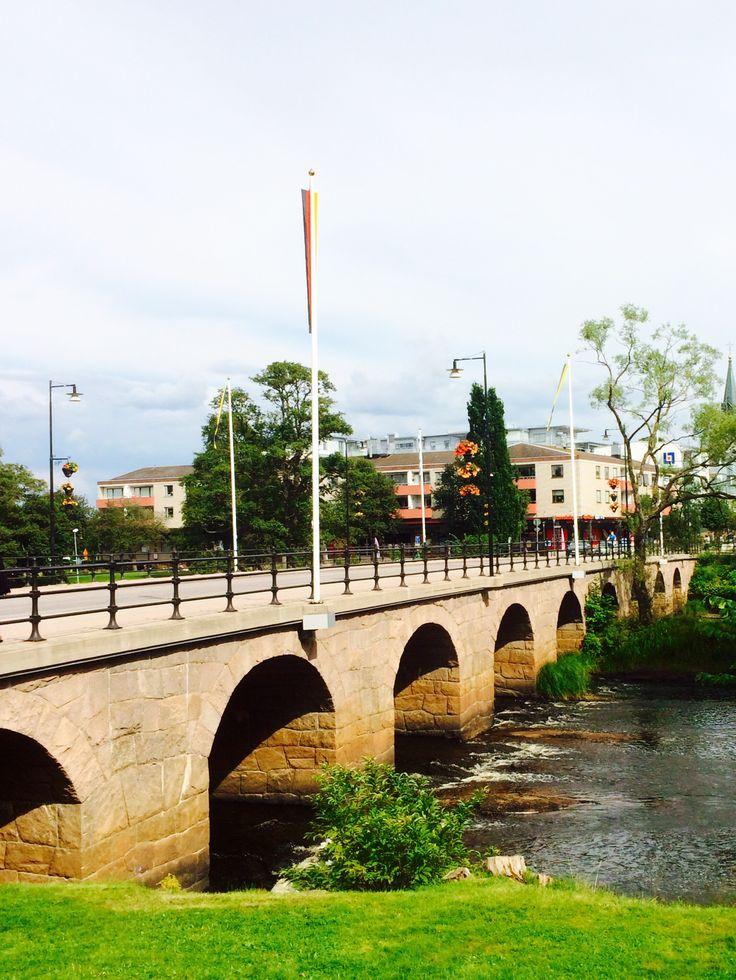 Åbron , Värnamo.