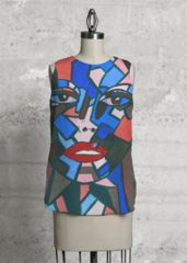 Marilyn sleeveless: What a beautiful product!