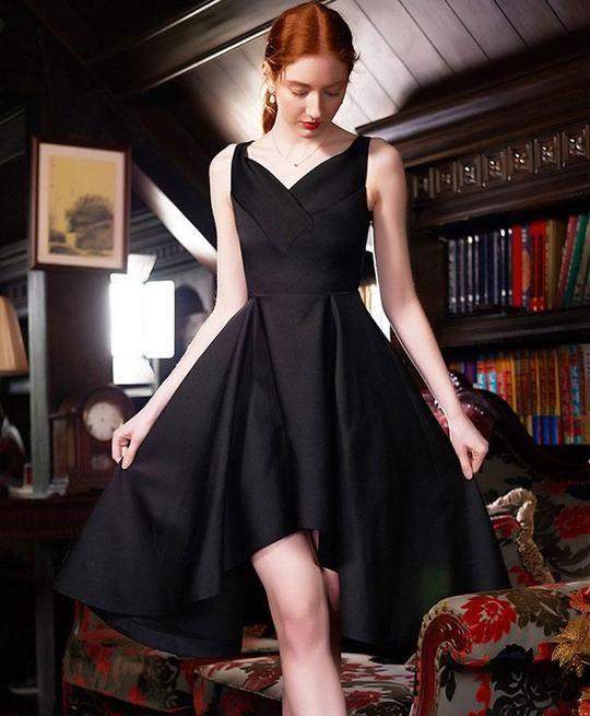 6ba831f483e Fashion Satin Prom Dress