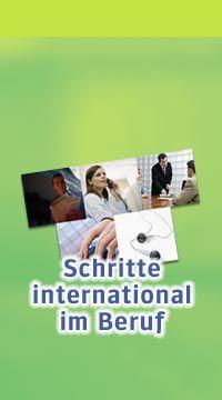 Schritte international im Beruf. Lehrwerk für Erwachsene