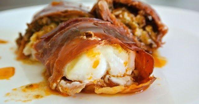 Sim kookt: Gebakken zeeduivel van Jamie Oliver
