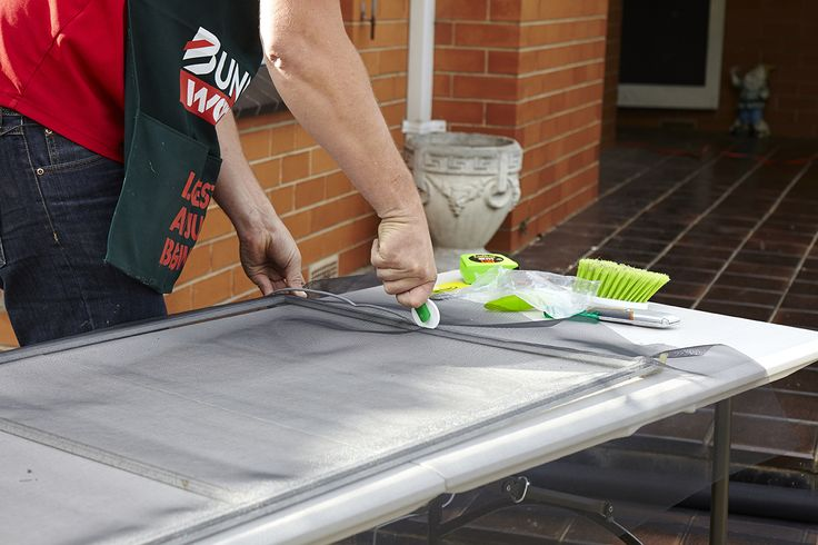 How to Replace Flyscreen Mesh, Step-by-Step Guide