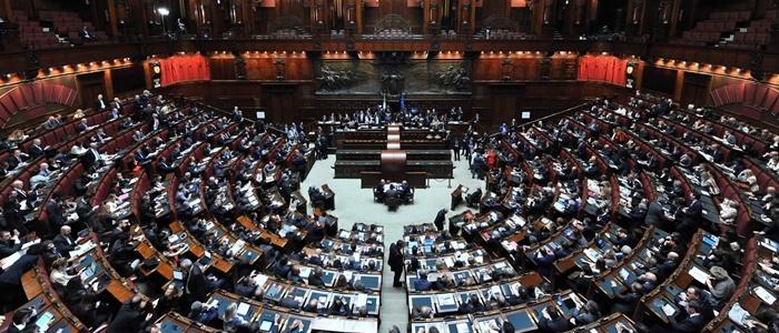 #Italia: Il discorso di #Letta alla #Camera e il voto di #fiducia al #Governo