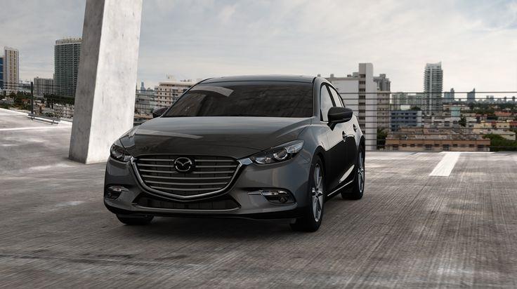 Mazda 3 Touring 2.5 Hatchback