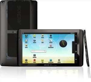 Archos 101 Tablet