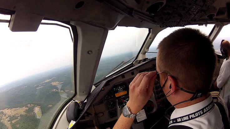 Saab 340 Complete Short Flight