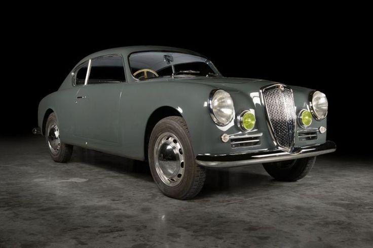 1952 Lancia Aurelia B20GT Series 2