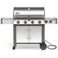 Save up to $150 on Gas and Charcoal Grills