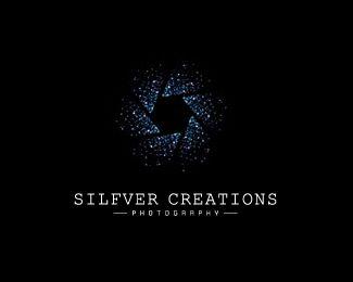 Silfver creations photographe logo
