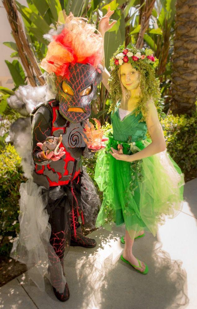 Image result for te ka costume