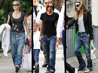 flare cut jeans for women | ... types of jeans for body type and tips to choose the right jeans