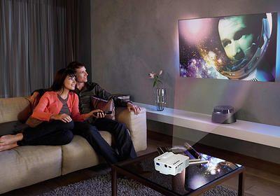 Mini Proyector ¡Convierte tu casa en un cinema y realiza presentaciones con la Mejor Tecnología!  www.mrtableta.com