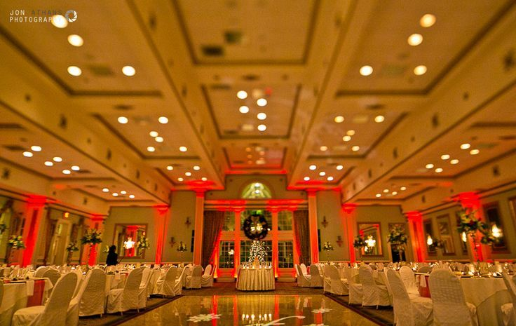 gold wall with red lighting - Google Search