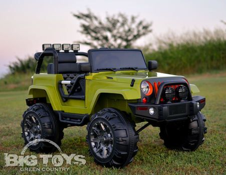 Remote controlled kids ride on power wheels cars, official Henes Broon cars and trucks with 4 wheel drive, big boy toys, green country toys, Battery go karts by go bowen, Go-Bowen ATV Dealer in the USA, Lifted custom power wheel remote cars, Big Boy RC power wheels for toddlers, Cheap ATVS and go karts Free shipping in the USA,  RC Power Wheels conversion Kits,