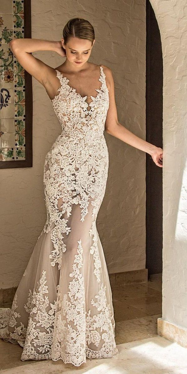 27 Stylish Bridal Attire: Kinds & Silhouettes