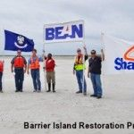 Bean is the number 1 dredging company in the United States
