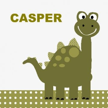 stoer geboortekaartje dinosaurus, geboortekaartje dino, birth announcement dinosauraus, Dino illustratie, Children's illustration dinosaurus