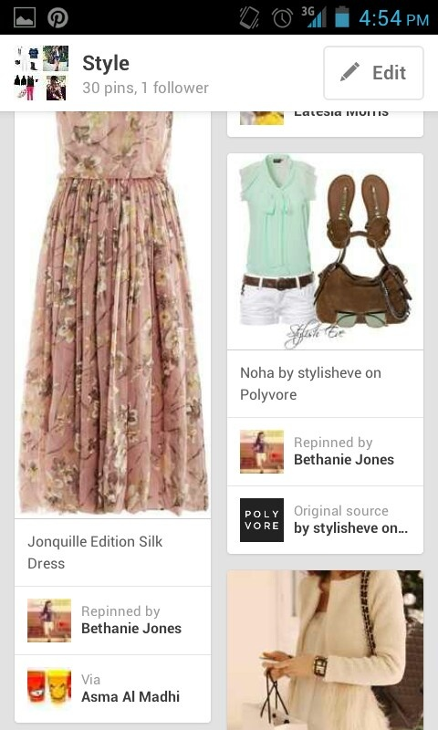 My style #6