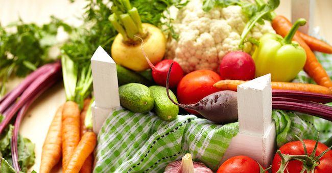 Dieta vegana: con pochi carboidrati aiuta il cuore