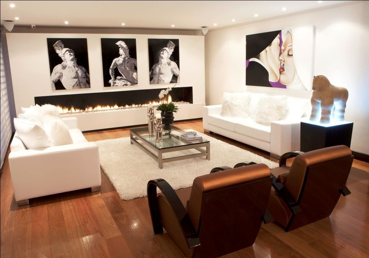 Simply beautiful: Dinning Rooms, Living Rooms, Bedrooms,  Furniture by www.fernandogarcia.com.co