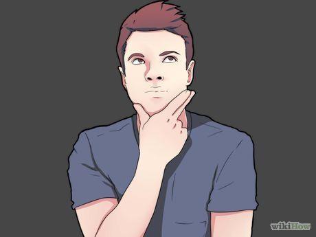 Image titled Grow a Thicker Beard Step 1
