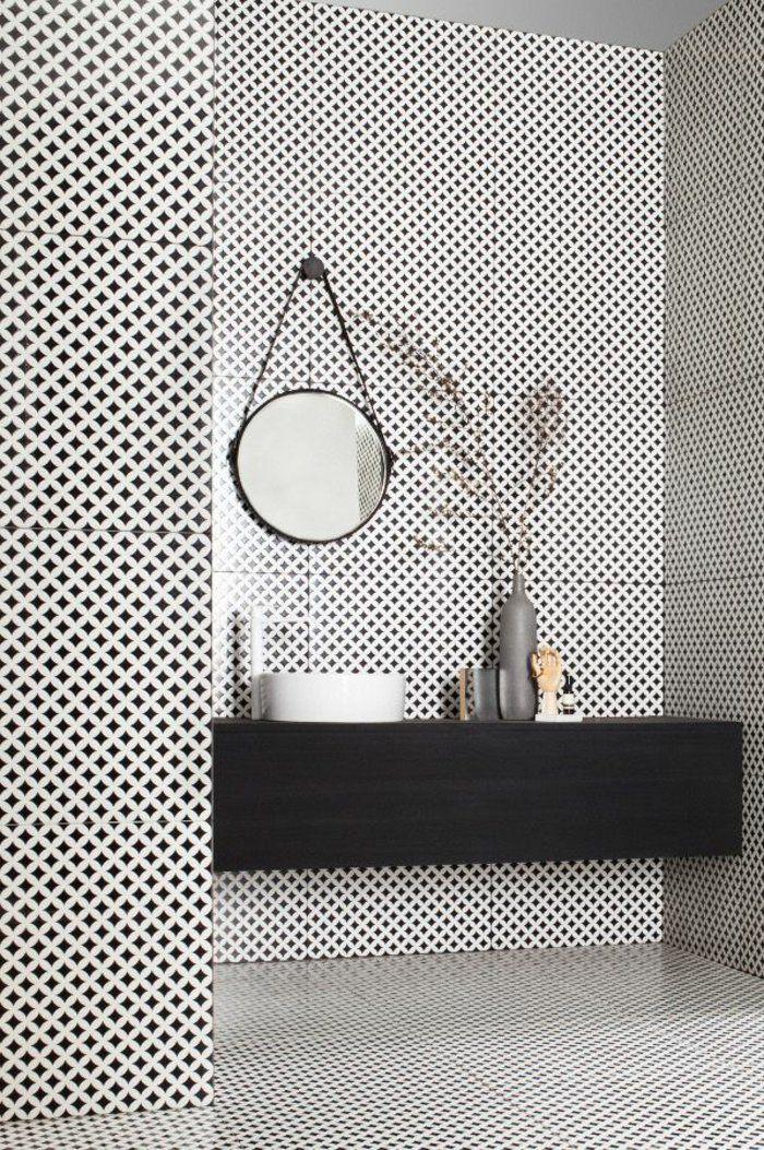 Best 25 funky bathroom ideas on pinterest mediterranean for Faience salle de bain