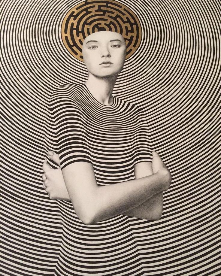 Odette by Sofia Bonati