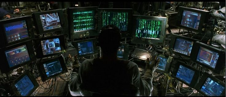 ZSNM #2: way too much information to decode the Matrix
