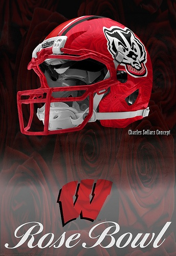 #Wisconsin #badgers badgers 2