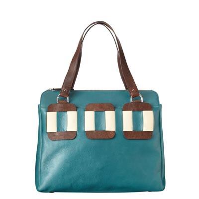 Orla Kiely purse.