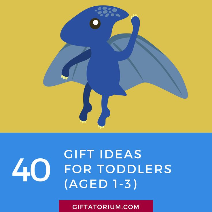 Finding a gift for a toddler is such an enjoyable task! This is that one time, where you can shop for fun, colourful, big and bright toys that you know they'll get so much joy from. This gift list, has just the thing for the toddler in mind.