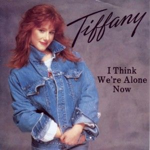 Tiffany ~ I had this TAPE! Yes, I said TAPE (as in cassette tape). My kids don't even know what a cassette tape is.