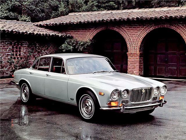 Jaguar XJ6/XJ12 - Classic Car Review | Honest John