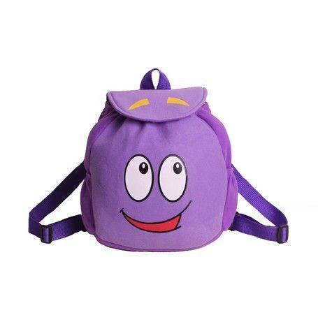 Ryggsäck Dora utforskaren